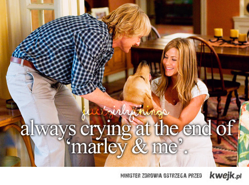 Marley and me <3