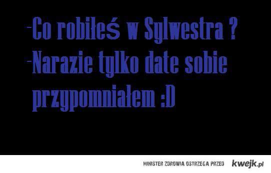 sylwester 2011/12