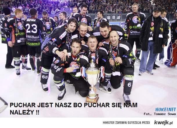 Puchar jest nasz