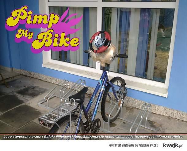 Pimp My Bike | RF