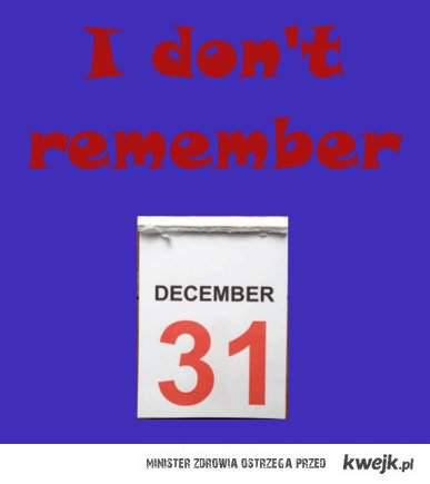 31 december