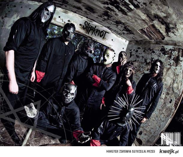 Slipknot. ♥
