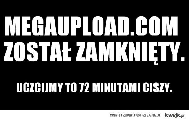 megaupload.com i SOPA/PIPA