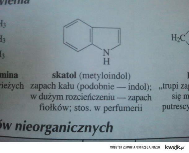 Chemia..
