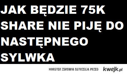 75K Share