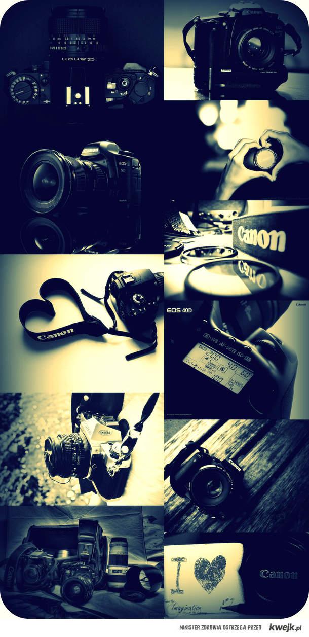I <3 Canon