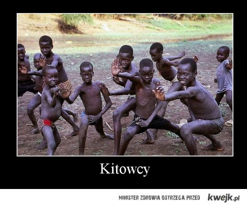 Kitowcy