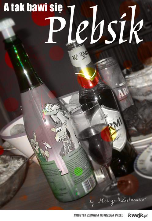 Plebsik