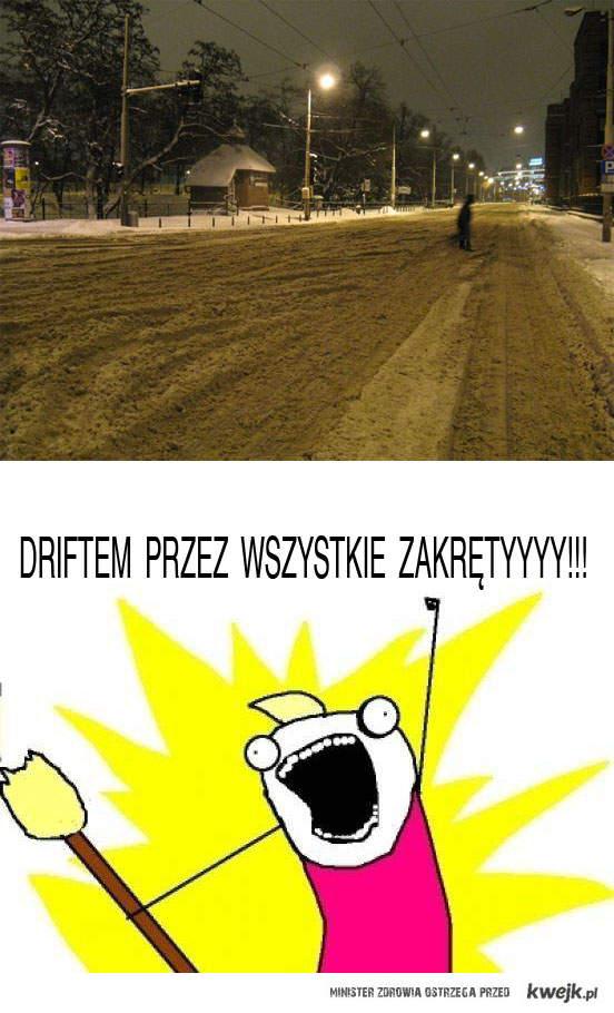 Driftem