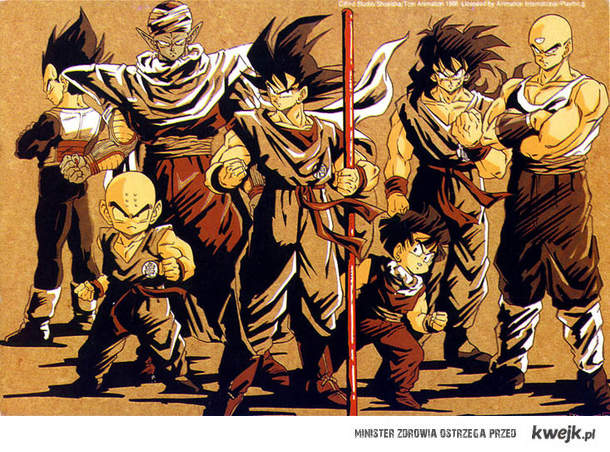 Dragon Ball <3