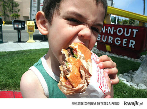 Big Burger!