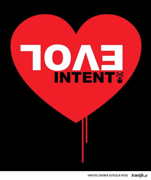 Evol Intent!