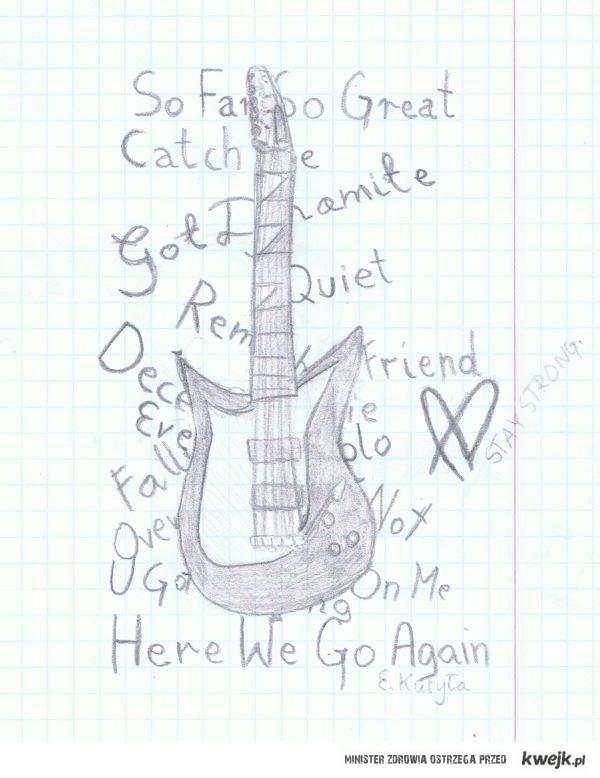 Demi Lovato - Here We Go Again. ♥