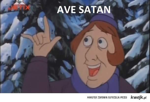 Ave Satan