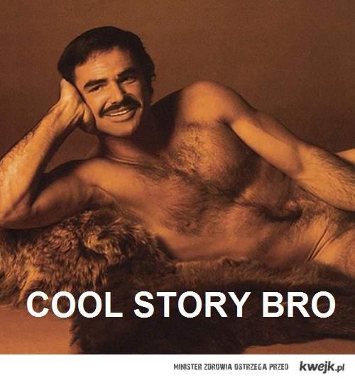 Cool Story Bro xD