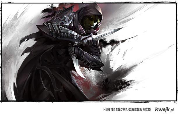GW2 Thief
