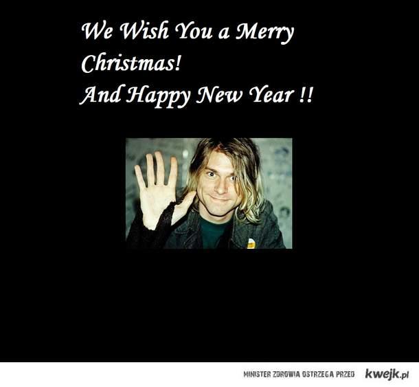 We wish you !