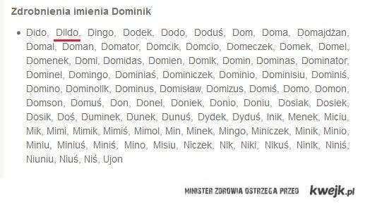 dominik?!