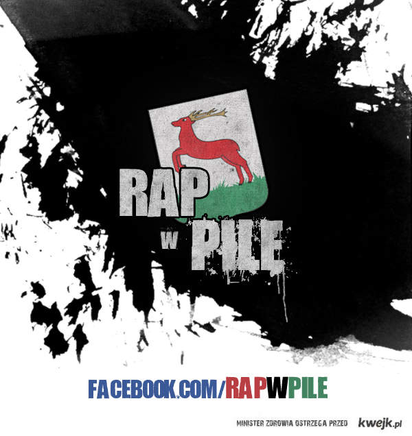Rap w Pile