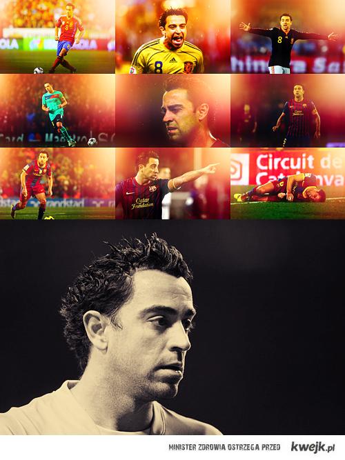 Xavi Champion