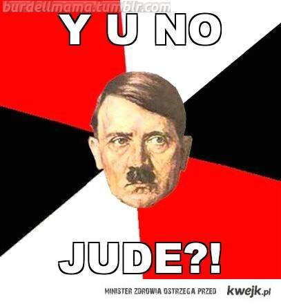 Why u no Jude?!