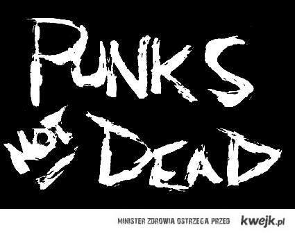 Punks not dead!