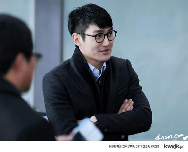 Choi Siwon <3