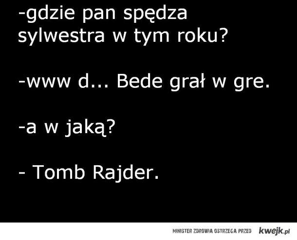 Tomb Rajder