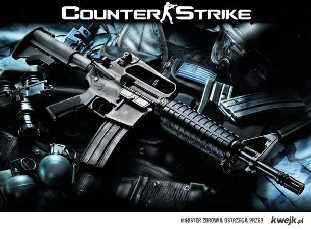 Counter Strike 1.6 Forever