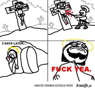 jesusdied4dubstep