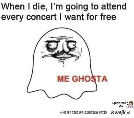 me ghosta ;>