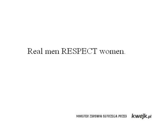 Prawdziwy mężczyzna