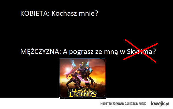 Skyrim? Co to jest?