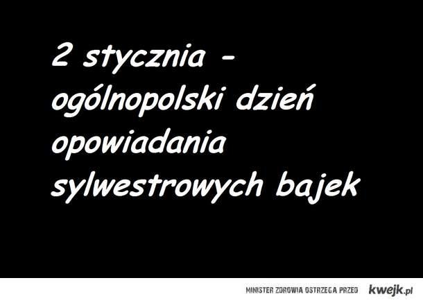 Sylwester gimbusów