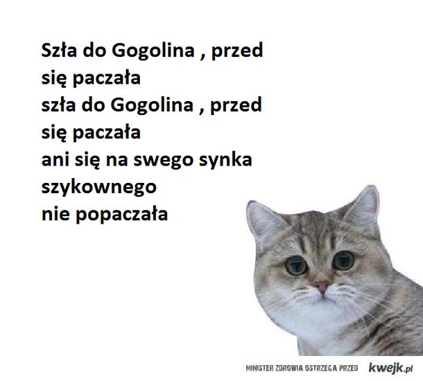 Paczała ;D