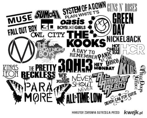 muzyka jest moim życiem!