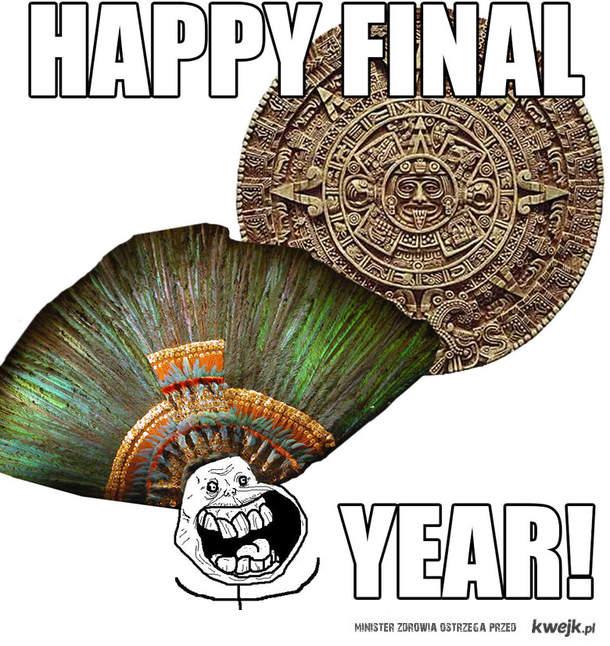 fappy jew year