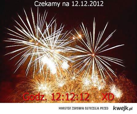 12.12.12 g.12.12.12
