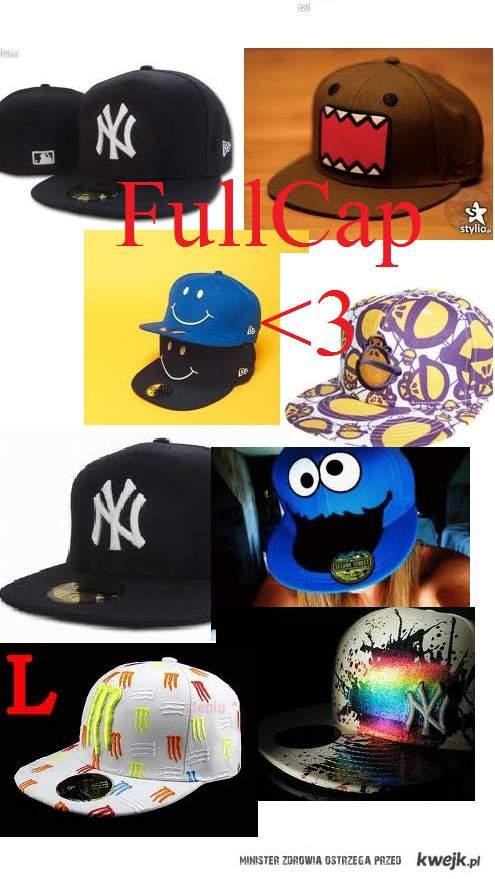 FullCap <3