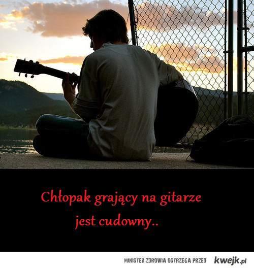 facet + gitara = ♥