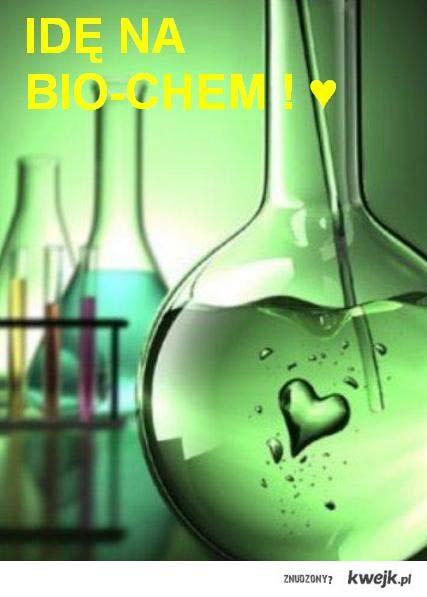 Bio-chem
