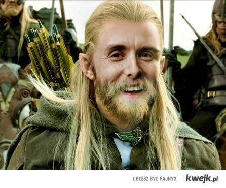 Legolas?