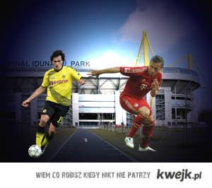 Lewy gol !