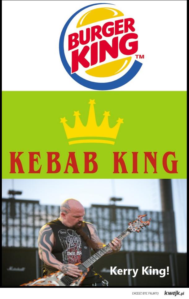 Kerry King !