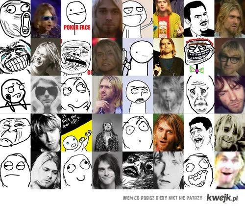 Kurt i  Memy ;D