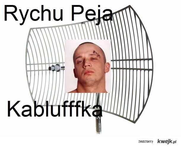 Rychu Peja