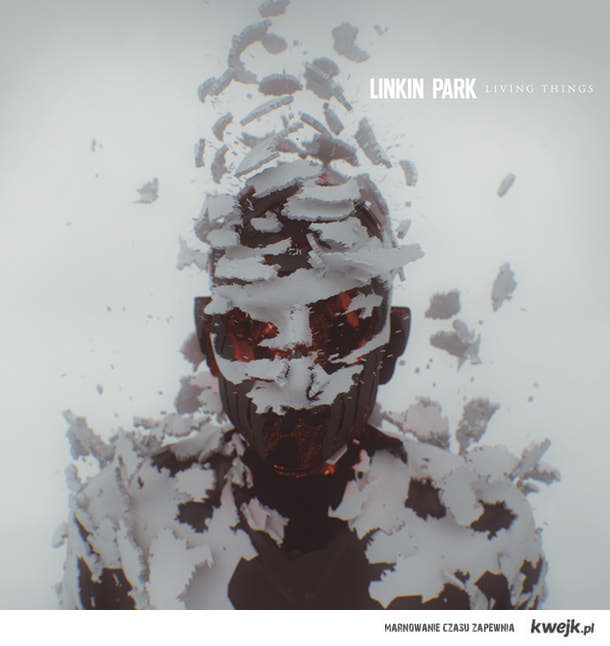 Linkin Park - Living Things (25.06.2012)