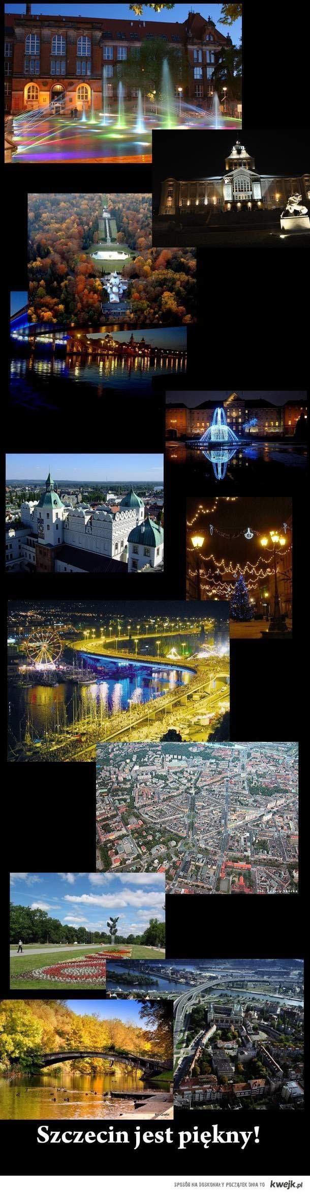 I <3 Szczecin