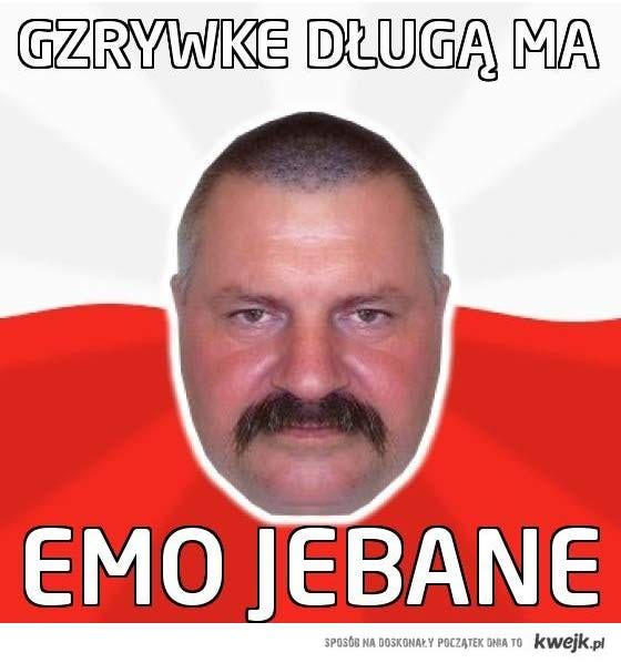 EMO :D