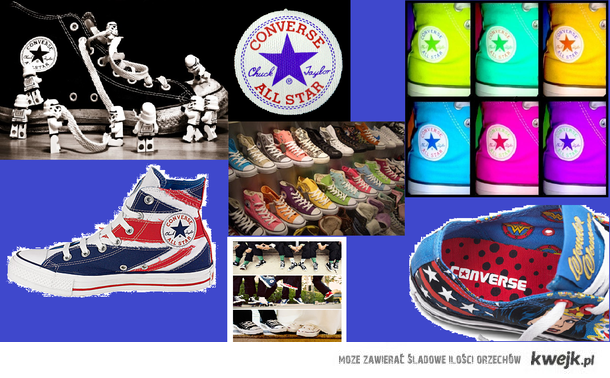 Converse♥